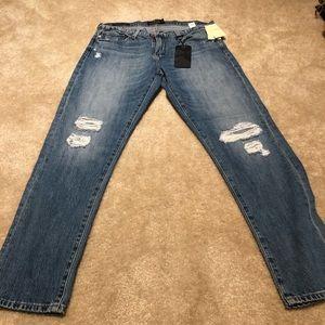 Lucky brand sienna boyfriend jeans size 29